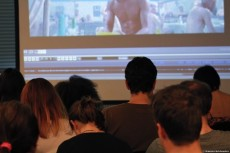 Subtitling Workshop